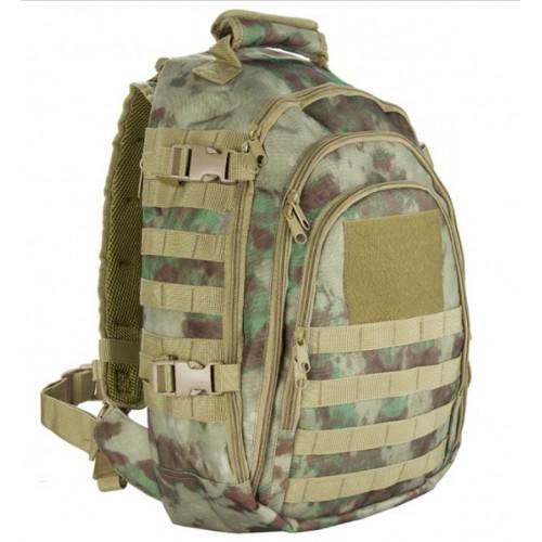Mission rucksack