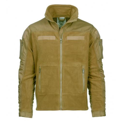 Combat fleece vest