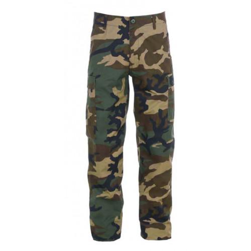 Kids BDU pants