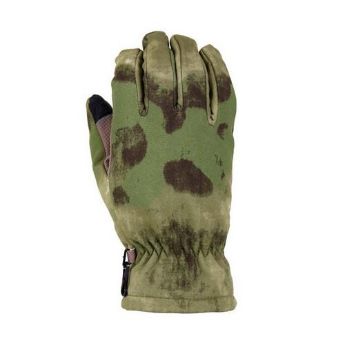 Gloves Neoprene/Nylon Camo