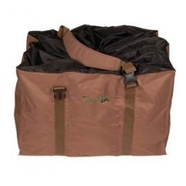 Bæretaske til 6 styk fullbody lokkegæs