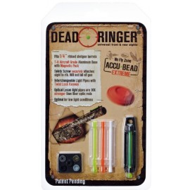 Deadringer Accu-Bead Extreme Single