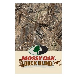 Mossy Oak Rifle Kit