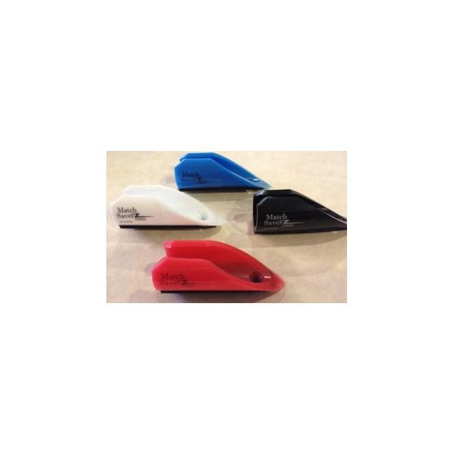 Matchsaverz shell holder