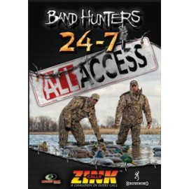 Band Hunters 5 All Access