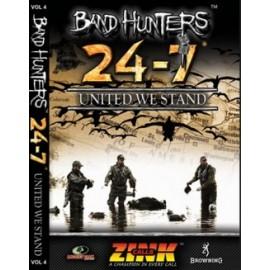 Zink Calls Band Hunters 4 United We Stand