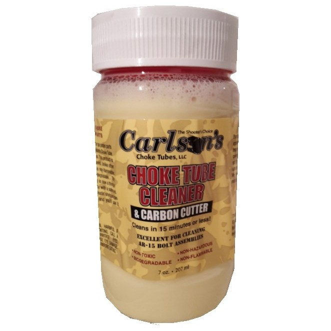 Carlson's Choke Tube Cleaner