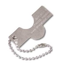 Universal Choke nøgle
