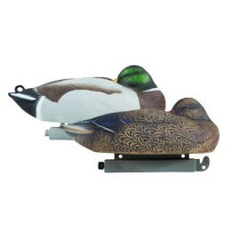 Tanglefree sleeper mallards