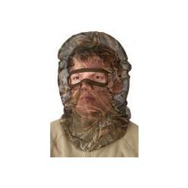 Camouflage maske Max 4 HD