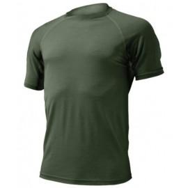 Merino uld T-Shirt Quido