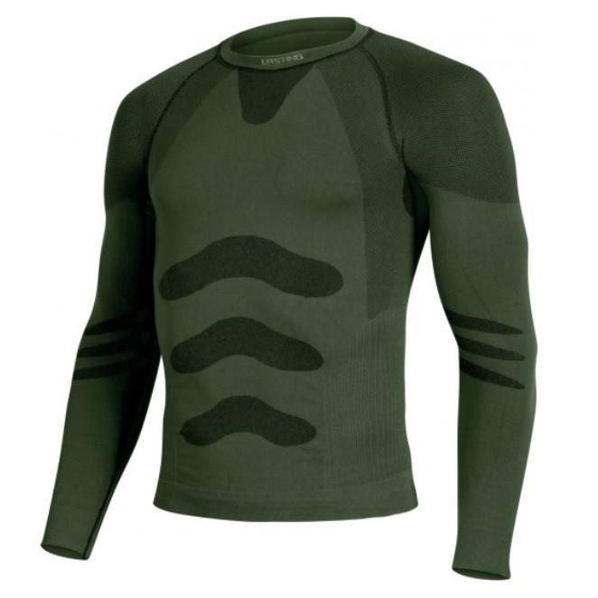 Thermo T-shirt Seamless Apol