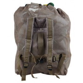 Tanglefree Square Bottom Decoy Bag - Dirt