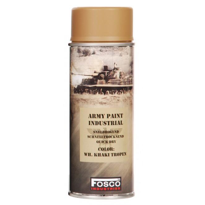 Fosco Army Paint - Spray maling 400 ml