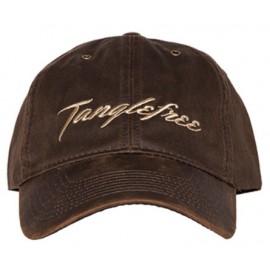 Tanglefree Wax Cotton Hat