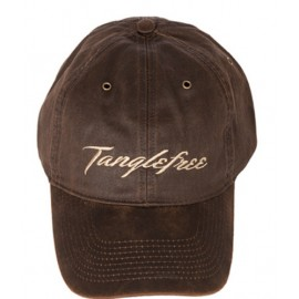 Tanglefree Wax Cotton Hat