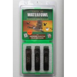 Carlson's Browning Invector Plus 12 ga Waterfowl Choke Tube Set