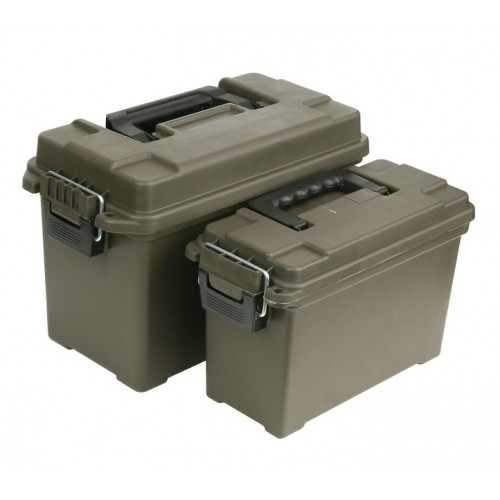 Ammo Box Set