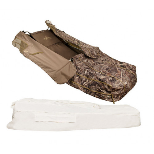 Tanglefree Dead Zone Blind + Snow Cover