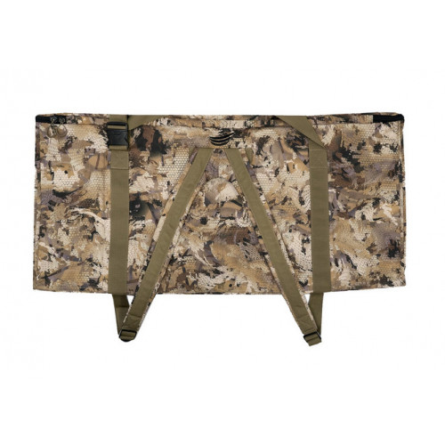 Tanglefree Flight Series 12 Slot Duck Decoy Bag - Optifade Marsh