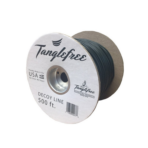 Tanglefree decoy line 500 feet