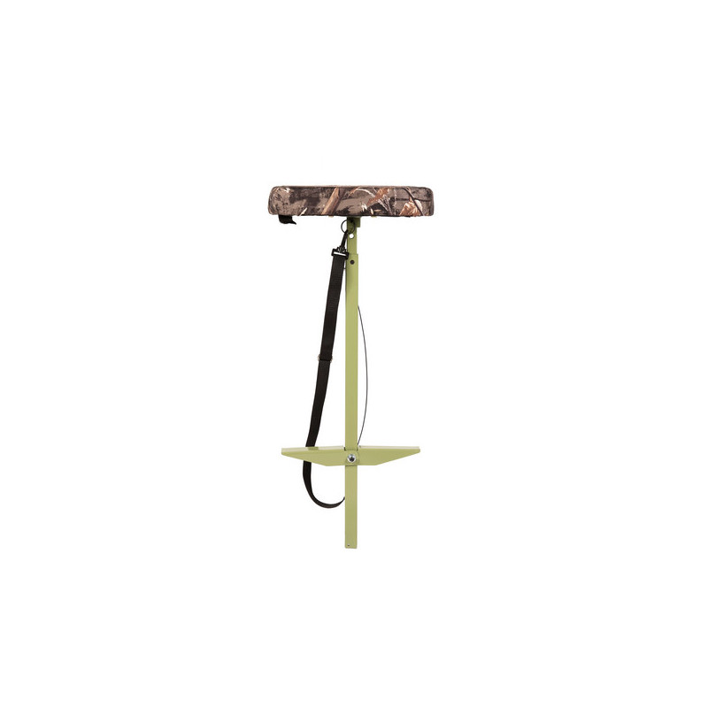 Tanglefree Puddle Stool Realtree Max 5