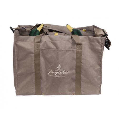 Six slot duck bag