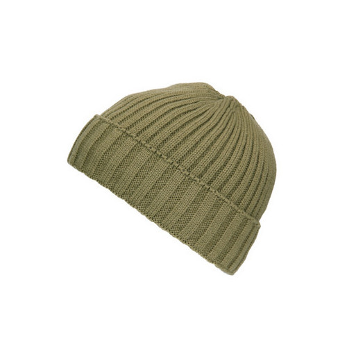 Beanie Heavy knit with liner