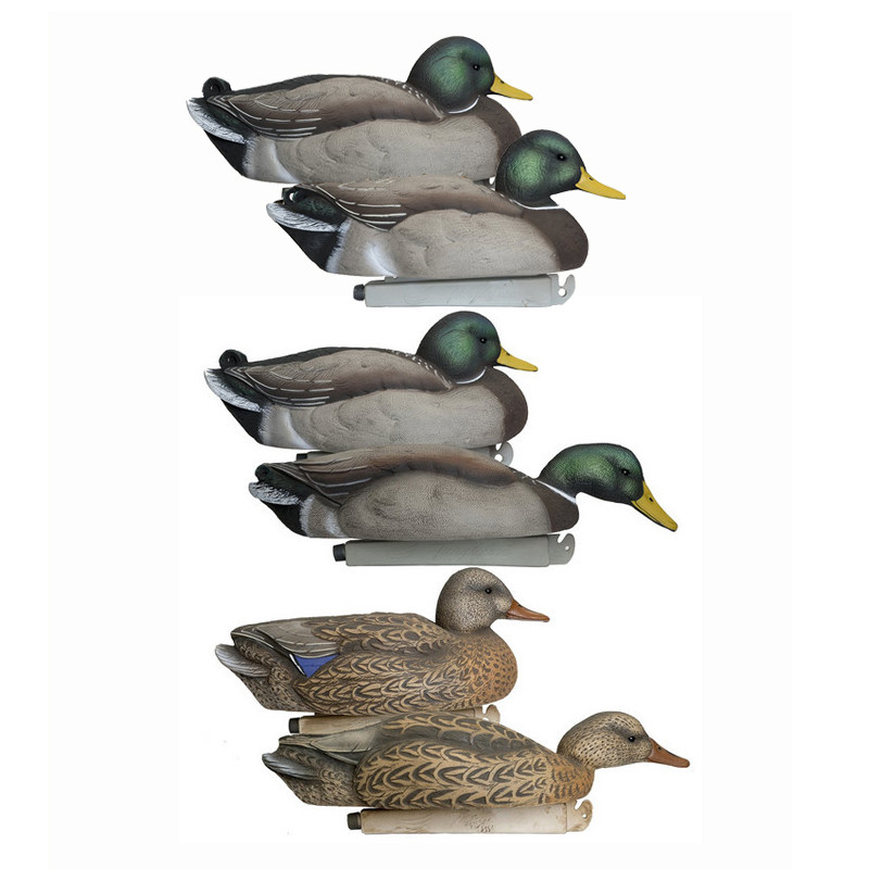 TANGLEFREE FLIGHT MALLARD RESTER AND SKIMMER PACK