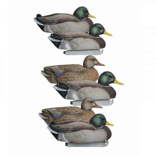 Tanglefree Flight Series Mallards