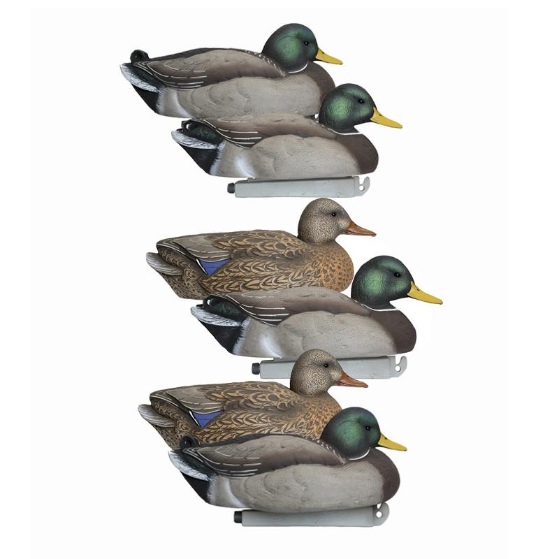 Tanglefree Flight Series Mallards