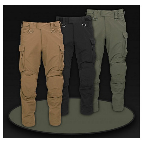 Task Force 2215 Echo Three Pants