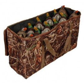 Deluxe 12 slot Decoy Bag