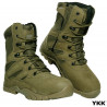 101inc støvle - Tactical boots Recon Grøn