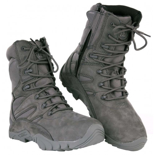 101inc støvle - Tactical boots Recon Wolf Grey