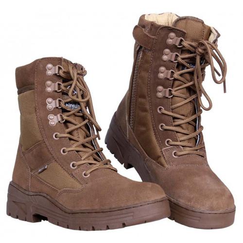 Fostex støvle - Sniper Boots Coyote