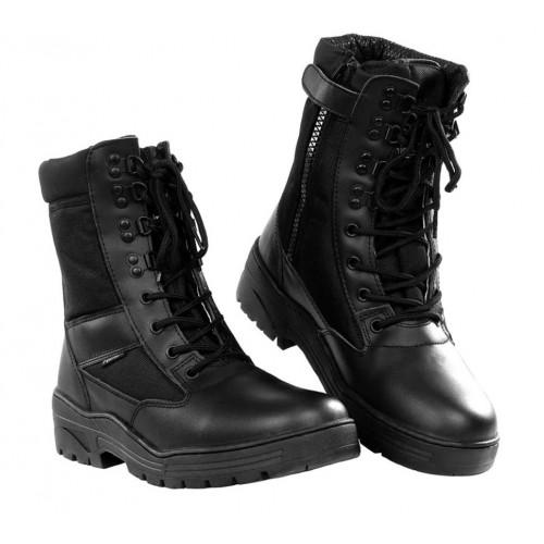 Fostex støvle - Sniper Boots Black