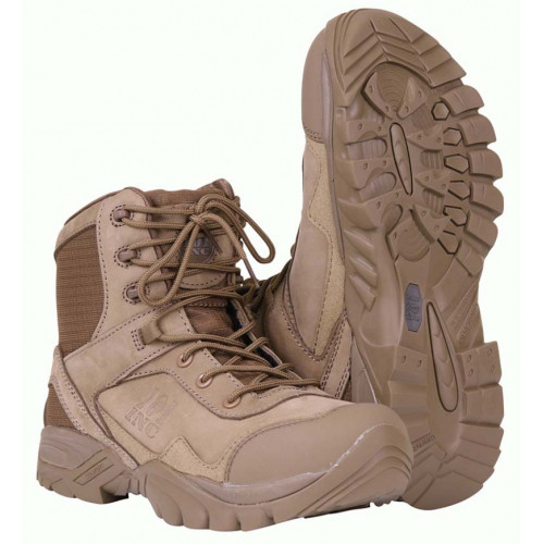 101 Inc Boots - Recon Boots Coyote
