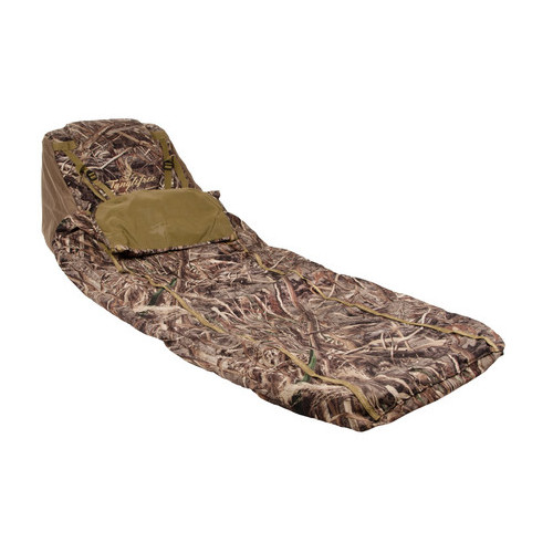 Tanglefree Ground Ghost Layout Blind