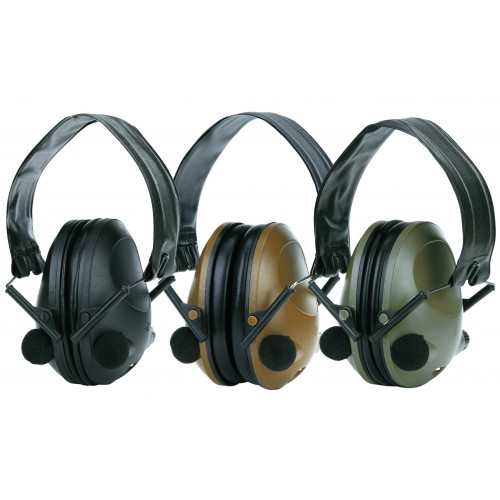 Electronic ear covers 101 Inc