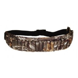 Adjustable Shell Belt – Realtree Max 4