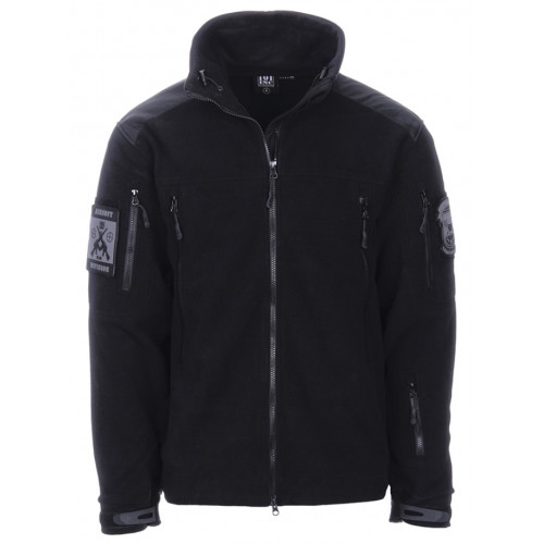 101 INC Heavy Duty Fleece jacket