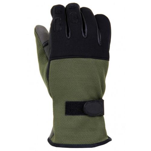 Neopren handsker tactical