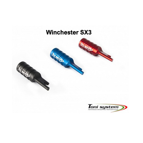 Toni System Bolt handle WINCESTER SX3