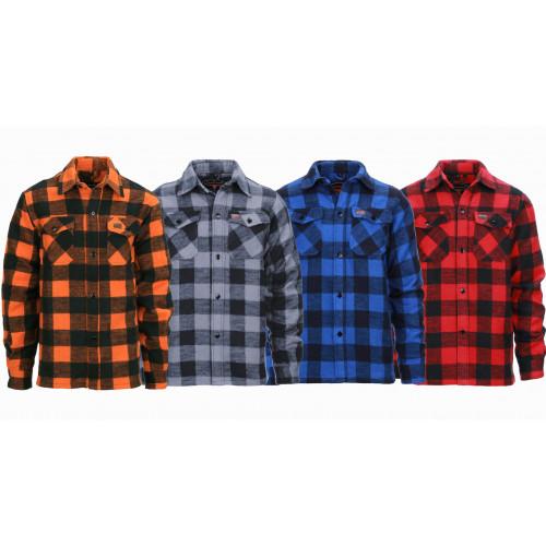 Skovmandsskjorte