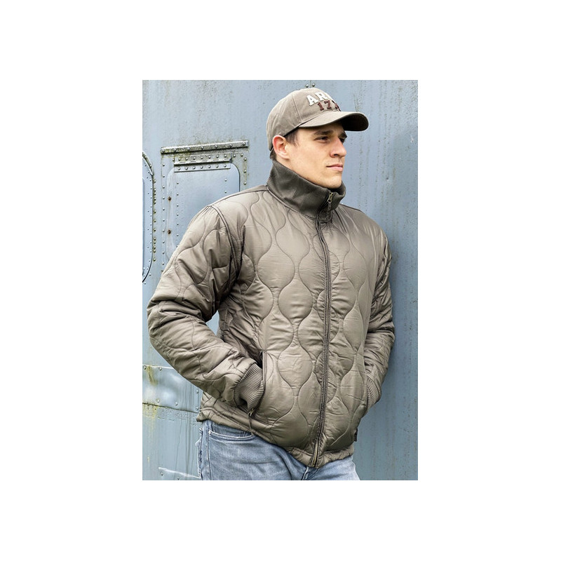 Fostex Cold Weather Jakke