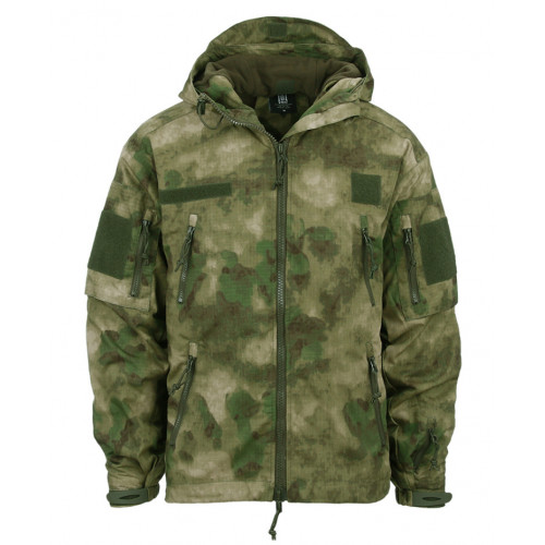 101 INC TS 12 Cold weather jacket