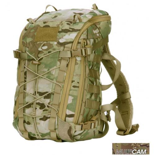 Backpack outbreak Original Multicam