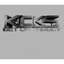 Kicks Choke Tubes
